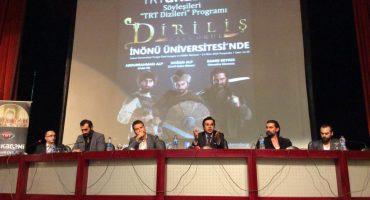 TRT Dizileri Programı: Diriliş Ertuğrul – 13 Ekim 2016
