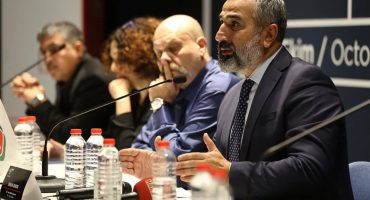 TRT Akademi Sinema-Festival Araştırması Lansmanı (TRT Haber)