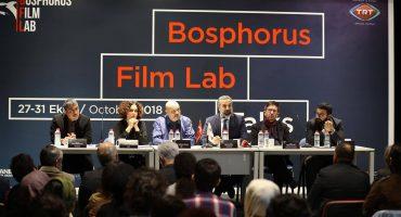 TRT Akademi Sinema-Festival Araştırması Lansmanı