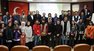 Karabük Üniversitesi Atölye Çalışmaları 26-27 Şubat 2019