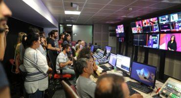 Geleceğin İletişimcileri TRT Akademi Eğitim Kampı'nda buluştu