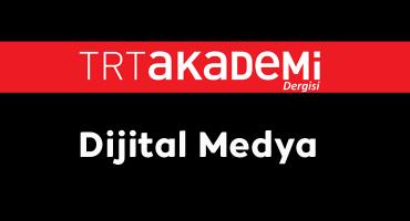 Sayı 2: Dijital Medya